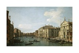 The Grand Canal, Venice, Looking South-East