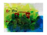 Br Ba Watercolor 1