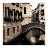 Buy Ponti di Venezia No. 2 at AllPosters.com