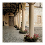 Buy Villa Portico No. 1 at AllPosters.com