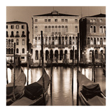 Buy Il Gran Canale di Notte at AllPosters.com
