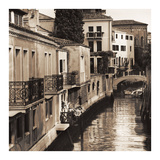 Buy Ponti di Venezia No. 4 at AllPosters.com