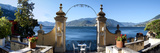 Buy View of Lake Como from a Patio, Varenna, Lombardy, Italy at AllPosters.com