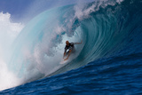 2011 Billabong Pro Teahupoo: Aug 26 - Kelly Slater