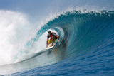 2012 Billabong Pro Teahupoo: Aug 27 - Joel Parkinson