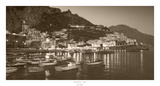 Buy Amalfi Lights at AllPosters.com
