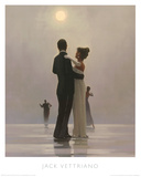 Dance Me to the End of Love Art Print