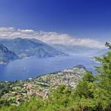 Buy Italy, Lombardy, Como District. Como Lake, Bellagio. at AllPosters.com