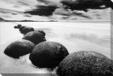Buy Boulders on the Beach at AllPosters.com