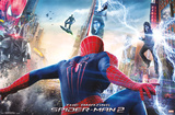 Amazing Spider-man 2 - One Sheet