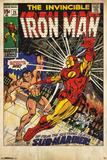Marvel - Iron Man #25