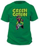Green Goblin - Green Goblin