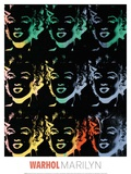 Buy Marilyn, c. 1979-86 at AllPosters.com
