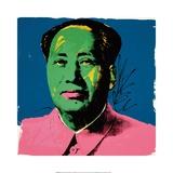 Mao, 1972
