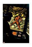 Daredevil #34 Cover: Daredevil