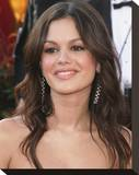 Rachel Bilson Stretched Canvas Print