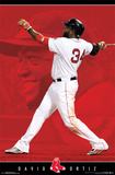 Boston Red Sox - D Ortiz 14