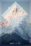Faith Can Move