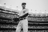 Apr 7, 2014, Baltimore Orioles vs New York Yankees - Derek Jeter Photographic Print