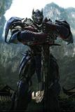 Transformers 4 - Optimus Prime Poster