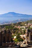 Buy Mount Etna Volcano at AllPosters.com