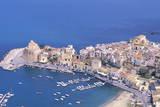 Buy Castellammare Del Golfo, Sicily, Italy, Mediterranean, Europe at AllPosters.com