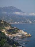 Buy Amalfi Peninsula, Amalfi Coast, UNESCO World Heritage Site, Campania, Italy, Mediterranean, Europe at AllPosters.com