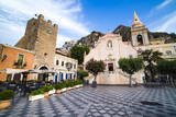 Buy Church of St. Joseph at Piazza Ix Aprile at AllPosters.com