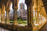 Buy Duomo Di Monreale at Sunset (Monreale Cathedral) at AllPosters.com
