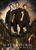 Supernatural Giant Poster