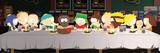South Park - Last Supper Mini Poster Mini Poster
