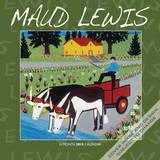 Maud Lewis - 2015 Mini Calendar