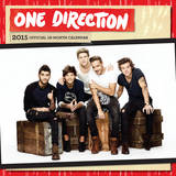 One Direction - 2015 Calendar Calendars