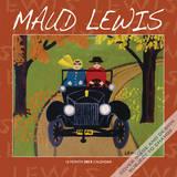 Maud Lewis - 2015 Calendar