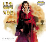 Gone With the Wind - 2015 Calendar