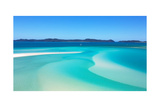 Whitehaven Beach Whitsundays