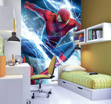 The Amazing Spider-man 2 Deco Wallpaper Mural