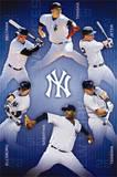 New York Yankees - Collage 14