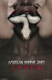 American Horror Story - Coven Freak Show Ticket