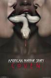 American Horror Story - Coven American Horror Story- Hotel Freak Show Ticket