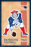 NEW ENGLAND PATRIOTS - RETRO LOGO 14 New England Patriots- Champions 2015 New England Patriots- T Brady 16 NFL New England Patriots Flag with Grommets New England Patriots - R Gronkowski 14 New England Patriots- Champions 17 Super Bowl LI - Champions NFL: New England Patriots- Helmet Logo