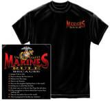 Marines Rules