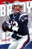 New England Patriots - T Brady 14