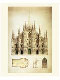 Buy Il Duomo di Milano at AllPosters.com
