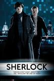 Sherlock - Walking
