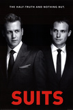 Suits - One Sheet