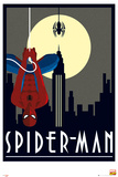 Marvel Retro - Spiderman