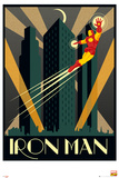 Marvel Retro - Iron man