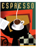 Buy Cubist Espresso II at AllPosters.com