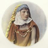 A Tunisian Woman